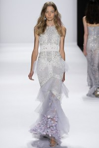 Badgley Mischka S/S 15 RTW Photo - www.vogue.co.uk