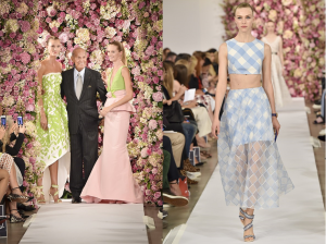 Oscar de la Renta S/S 15 RTW Photos - www.vogue.co.uk